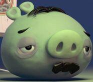 Свинья-Певец-2