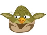 Yoda z Nudów