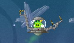 Космический король свиней 3