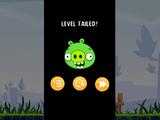 Level Failed