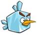Ice the Ice Bird.