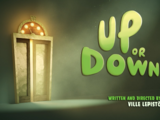 Up or Down?