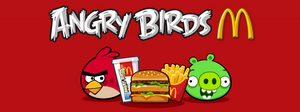 Angry-Birds McDonalds