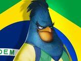 Birdstiano Eagaldo
