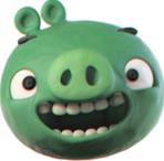 Свинья в Тейлах