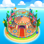 Цирк-остров
