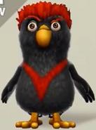 Angry Birds Evolution Richard