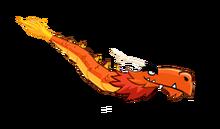 Mighty Dragon 2