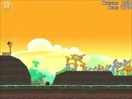 Official Angry Birds Seasons Walkthrough Go Green, Get Lucky 1-15