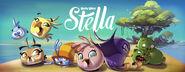 Plakat AB Stella slider