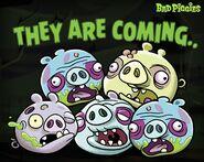 Обычные зомби