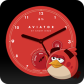 AB- aviator-watch-face-icon