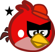AngryBirds Danbird Blast