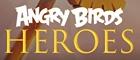 Angry Birds Heroes Logo