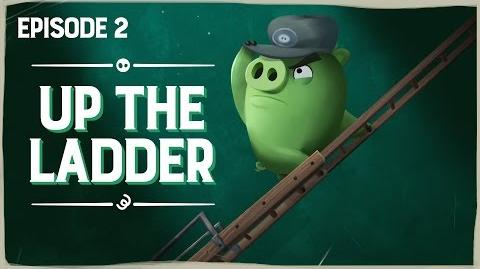Piggy Tales - Third Act Up The Ladder - S3 Ep2