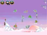 Cloud City 4-11 (Angry Birds Star Wars)