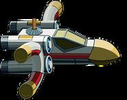 X-Wing SW HD