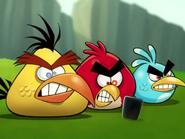 Angry Birds Bing Video Ep.4-3