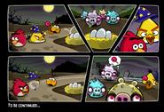 Angry Birds FB Halloween Week 2013 Pic 3