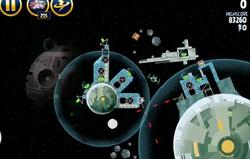 Death Star 6-12