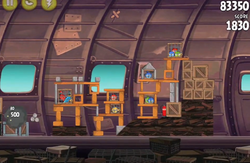 Smugglers Plane Bonus 3