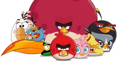 Birds Angry Birds Wiki Fandom