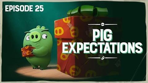 Piggy Tales Pig Expactations - Ep25, S3