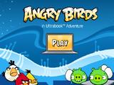 Angry Birds Ultrabook Adventure