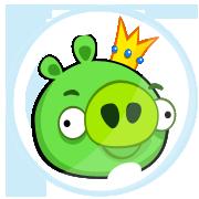 77132 AB King Pig Spaceee