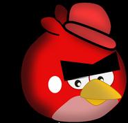 AngryBirds Danbird AceFighter