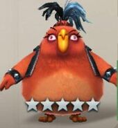 Angry Birds Evolution Geraldine