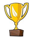 Articulo especial trofeo