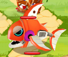 Chopper (Sonic Dash)