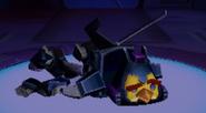 Nemesis Hot Rod Failed