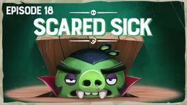 ScaredSick