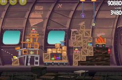 Smugglers Plane Bonus 1