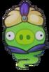 Genie Pig