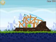 Official Angry Birds Walkthrough Poached Eggs 1-19
