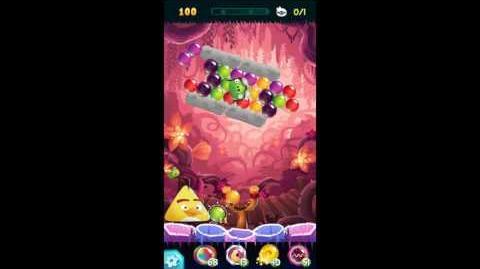 Angry Birds POP! Level 34 Walkthrough