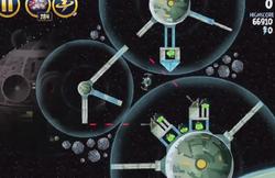 Death Star 6-9