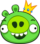 KingPigChrome