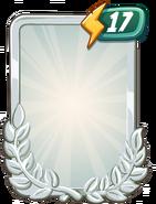Level 17 - Master Silver