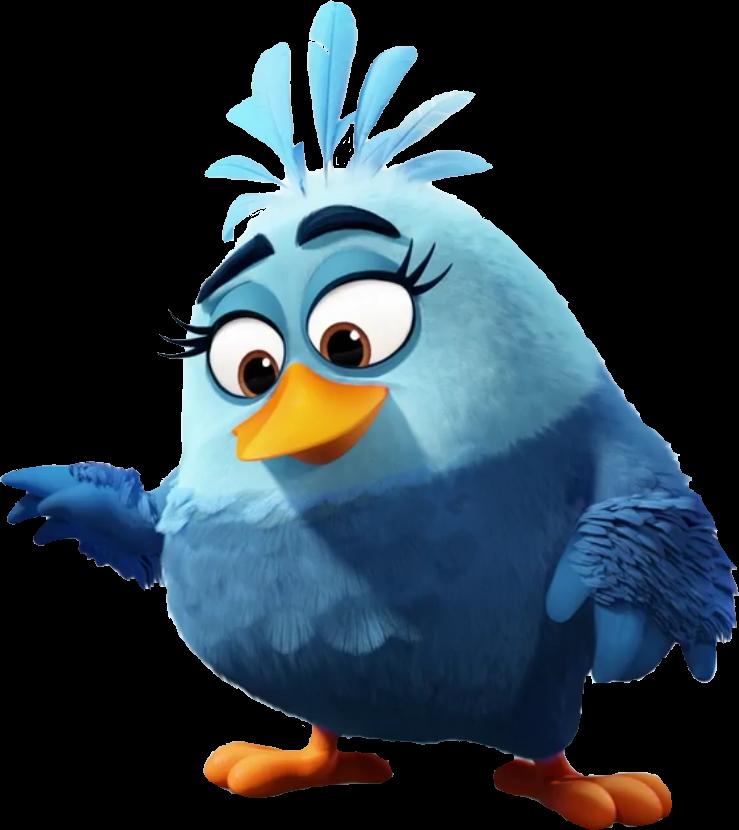Olive Blue | Angry Birds Wiki | FANDOM powered by Wikia