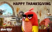 День Благодарения Муви