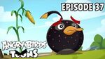 Angry Birds Toons Clash of Corns - S1 Ep37