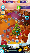 Christmas levels 426 to 445 area