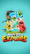 Angry Birds Explore 1
