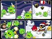 Angry Birds FB Christmas Week Pic 44
