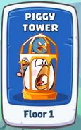 Piggy Tower