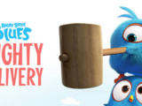 Lista de Episodios de Angry Birds Blues